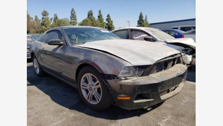 2013 Ford Mustang Coupe for sale 101396376