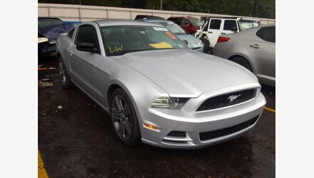 2013 Ford Mustang Coupe for sale 101397690