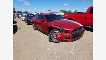 2013 Ford Mustang Coupe for sale 101412319