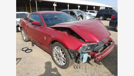 2013 Ford Mustang Coupe for sale 101412336