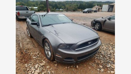 2013 Ford Mustang Coupe for sale 101413811
