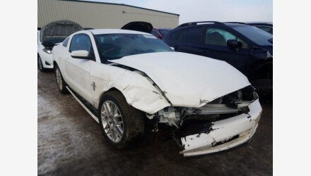 2013 Ford Mustang Coupe for sale 101414549