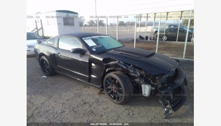 2013 Ford Mustang GT Coupe for sale 101414912