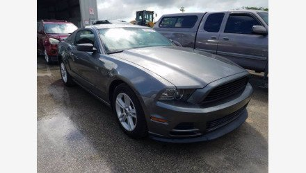 2013 Ford Mustang Coupe for sale 101415594