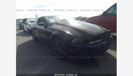 2013 Ford Mustang Coupe for sale 101434310