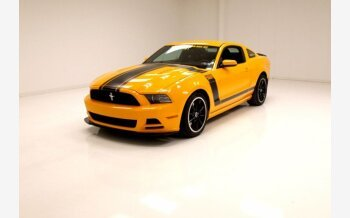 2013 Ford Mustang Boss 302 for sale 101436914
