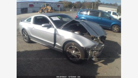 2013 Ford Mustang Coupe for sale 101446652