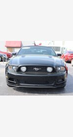 2013 Ford Mustang for sale 101452819