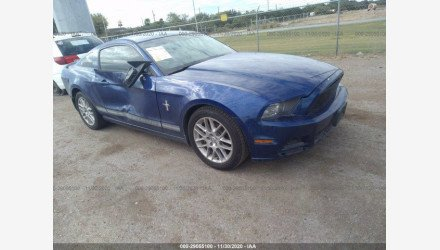 2013 Ford Mustang Coupe for sale 101454939