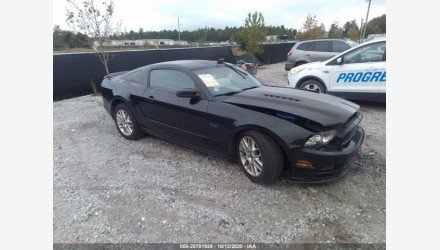 2013 Ford Mustang GT Coupe for sale 101456577