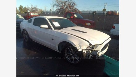 2013 Ford Mustang GT Coupe for sale 101458322