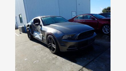 2013 Ford Mustang Coupe for sale 101459438
