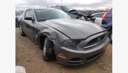 2013 Ford Mustang Coupe for sale 101463958