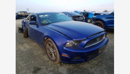 2013 Ford Mustang Coupe for sale 101468008