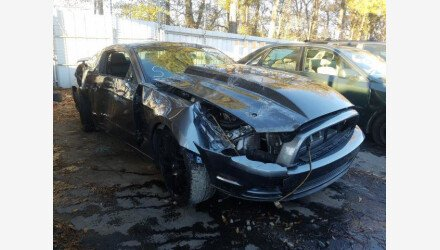 2013 Ford Mustang GT Coupe for sale 101468038