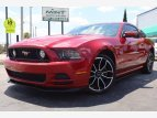 2013 Ford Mustang GT for sale 101487682