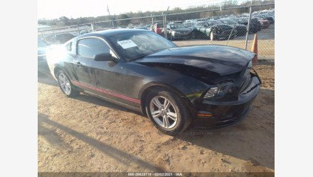 2013 Ford Mustang Coupe for sale 101493634