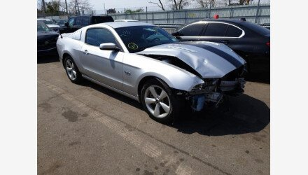 2013 Ford Mustang GT Coupe for sale 101503376