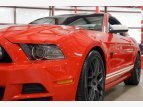2013 Ford Mustang for sale 101600293