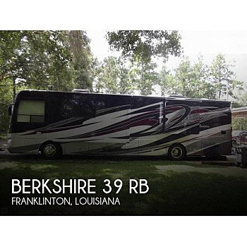 2013 Forest River Berkshire for sale 300182462