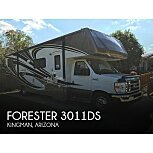 2013 Forest River Forester 3011DS for sale 300290893
