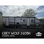 2013 Forest River Grey Wolf for sale 300215341