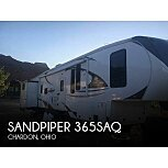 2013 Forest River Sandpiper for sale 300220426
