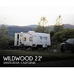 2013 Forest River Wildwood for sale 300231052