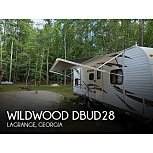 2013 Forest River Wildwood for sale 300235902