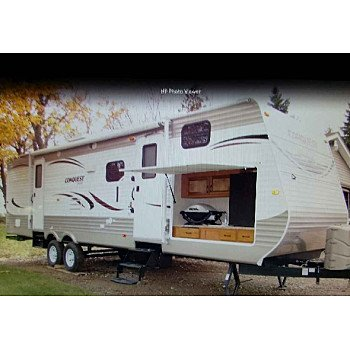 2013 Gulf Stream Conquest for sale 300155387