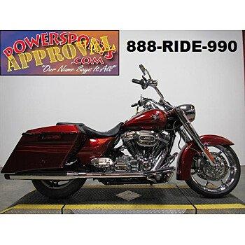 2013 Harley-Davidson CVO for sale 200613751