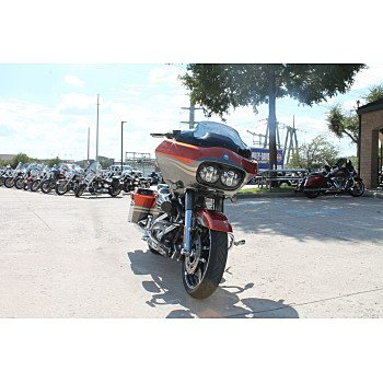 2013 Harley-Davidson CVO for sale 200628891