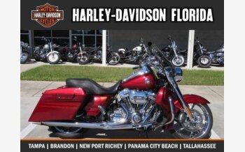2013 Harley-Davidson CVO for sale 200646547