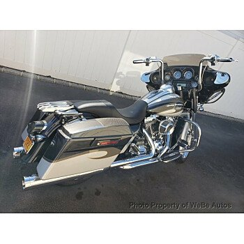 2013 Harley-Davidson CVO for sale 200712251