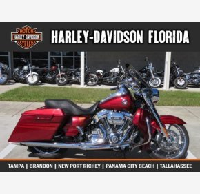 2013 Harley-Davidson CVO for sale 200646547