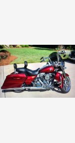 2013 Harley-Davidson CVO for sale 200647320