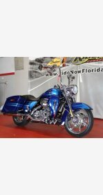 2013 Harley-Davidson CVO for sale 200698722