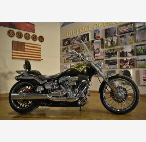 2013 Harley-Davidson CVO for sale 200699672