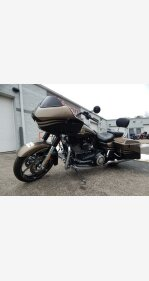 2013 Harley-Davidson CVO for sale 200699692
