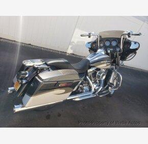 2013 Harley-Davidson CVO for sale 200712251