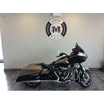 2013 Harley-Davidson CVO for sale 200712471