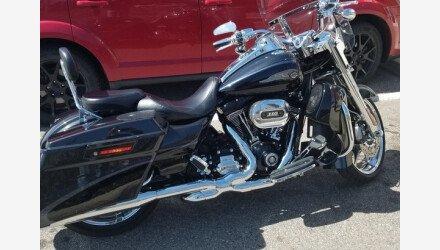 2013 Harley-Davidson CVO for sale 200729507
