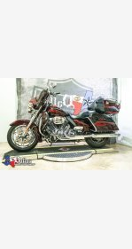 2013 Harley-Davidson CVO for sale 200772801