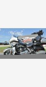 2013 Harley-Davidson CVO for sale 200785680