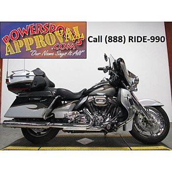 2013 Harley-Davidson CVO for sale 200794193