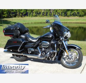 2013 Harley-Davidson CVO for sale 200805362