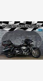 2013 Harley-Davidson CVO for sale 200818546