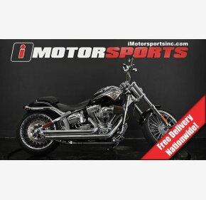 2013 Harley-Davidson CVO for sale 200850348