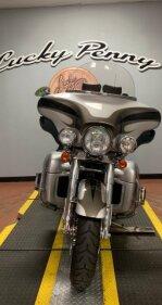 2013 Harley-Davidson CVO for sale 200910582