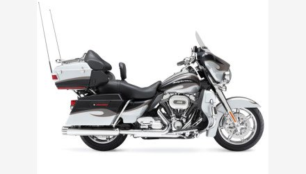 2013 Harley-Davidson CVO for sale 200923504